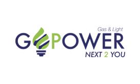 Logo Go Power